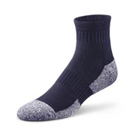 Dr. Comfort Diabetic Ankle Socks - Image Number 102821
