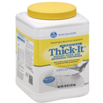 Thick-It - The first healthcare food-thickening product on the market in 19