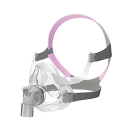 AirFit™ F10 for Her Full Face Mask Complete System - Image Number 31514