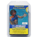 DRYPRO - The Dry Pro™ is completely watertight keeping your casts a