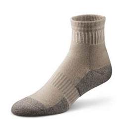 Dr. Comfort Diabetic Ankle Socks - Image Number 102822