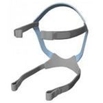 ResMed Quattro™ Air Headgear - This is the replacement headgear for ResMed Quattro™ Air F