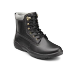 Boss (Men) - Finally a boot that blends art and technology.  Durable leath