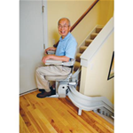 Elite Custom Curve Stairlift CRE-2110 - 