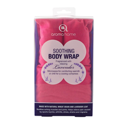 Soothing Body Wrap - Image Number 28762
