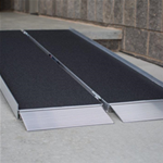 SUITCASE® Singlefold AS Ramp - The SUITCASE® Singlefold AS Ramp is one of our most versa