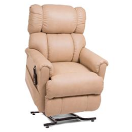 Golden Technologies PR404 Imperial Lift Chair - Image Number 552339